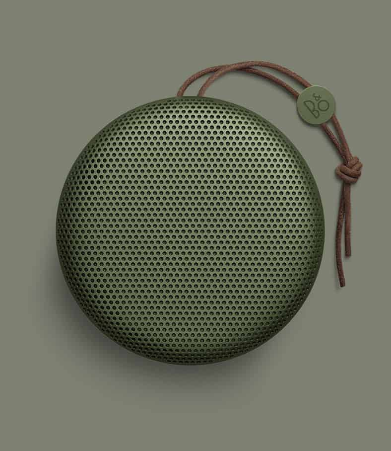 Biareview.com - B&O BeoPlay A1
