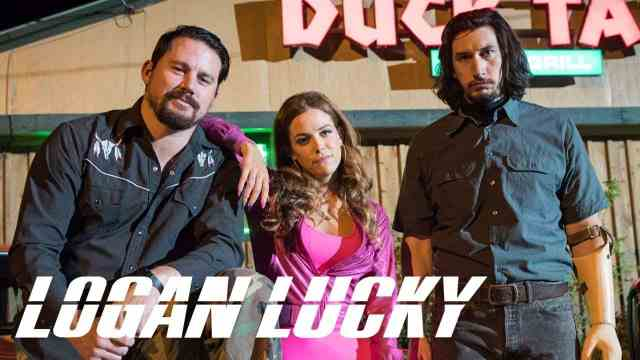 Logan Lucky Stream Kinox