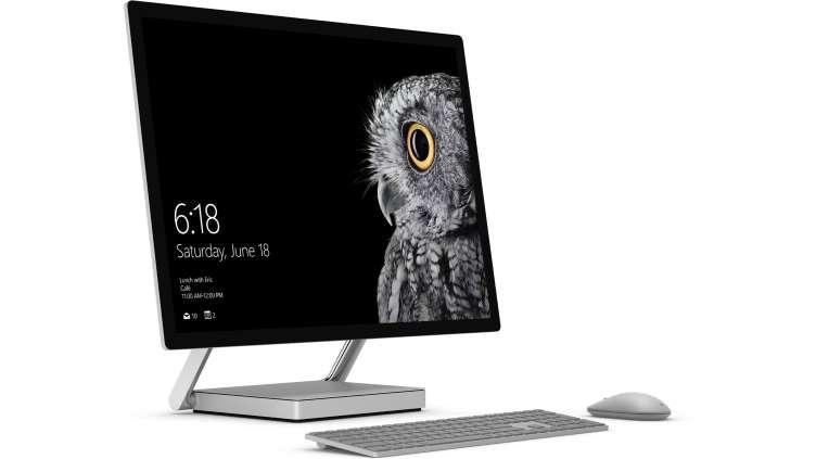 Biareview Com Microsoft Surface Studio