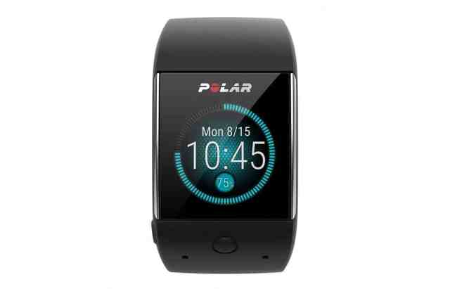 Biareview Com Polar M600