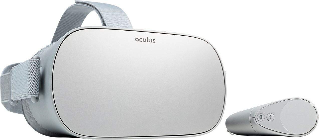 Biareview com - Oculus Go