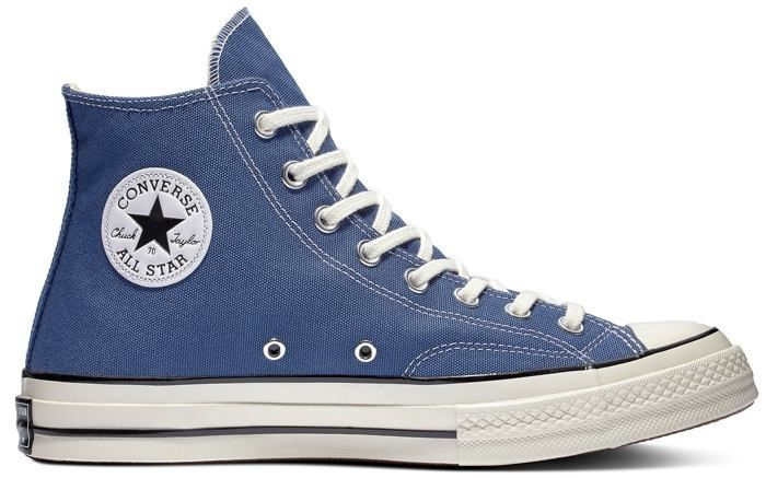 Converse's Chuck Taylor All Star Is Now Fully Waterproof