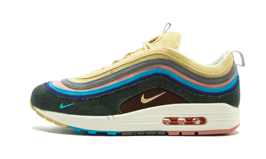 Sean Wotherspoon Nike Air Max 197 SNKRS Restock