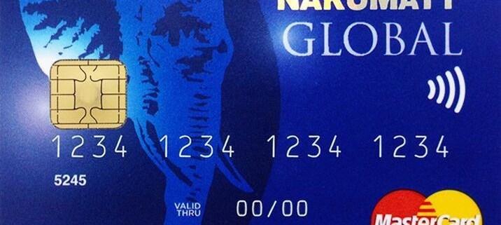 Top Up Nakumatt Global Card using DTB M-Pesa Paybill