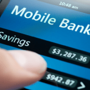 Mobile Banking Apps to Manage your Finances