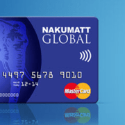 How to top up Nakumatt Global Card using M-Pesa