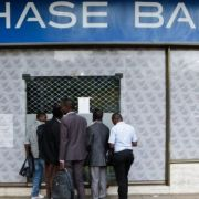 Chase Bank to reopen under KCB Management