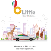 How to install the Little Cab Android App