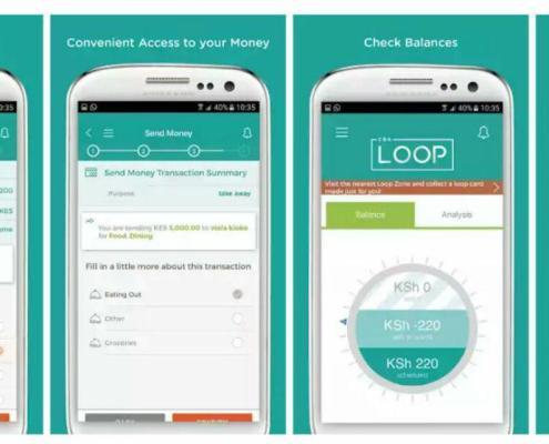 How to Deposit Money to CBA Loop via Mpesa