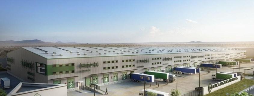 ALP launches first modern international standard logistics warehousing parks in Kenya