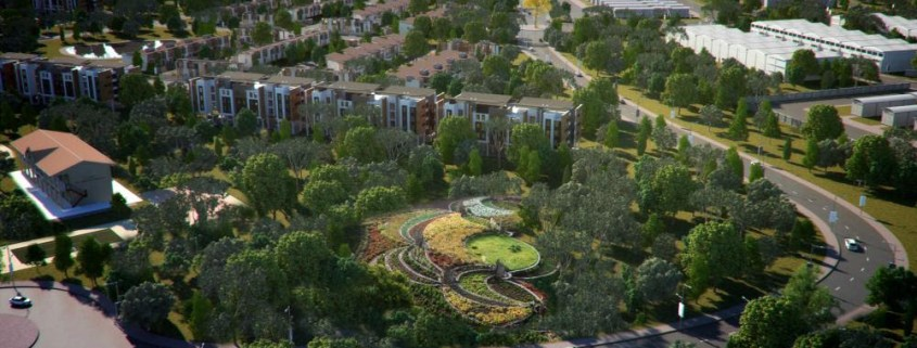 Tilisi announces 49 acre sale to Africa Logistics Properties