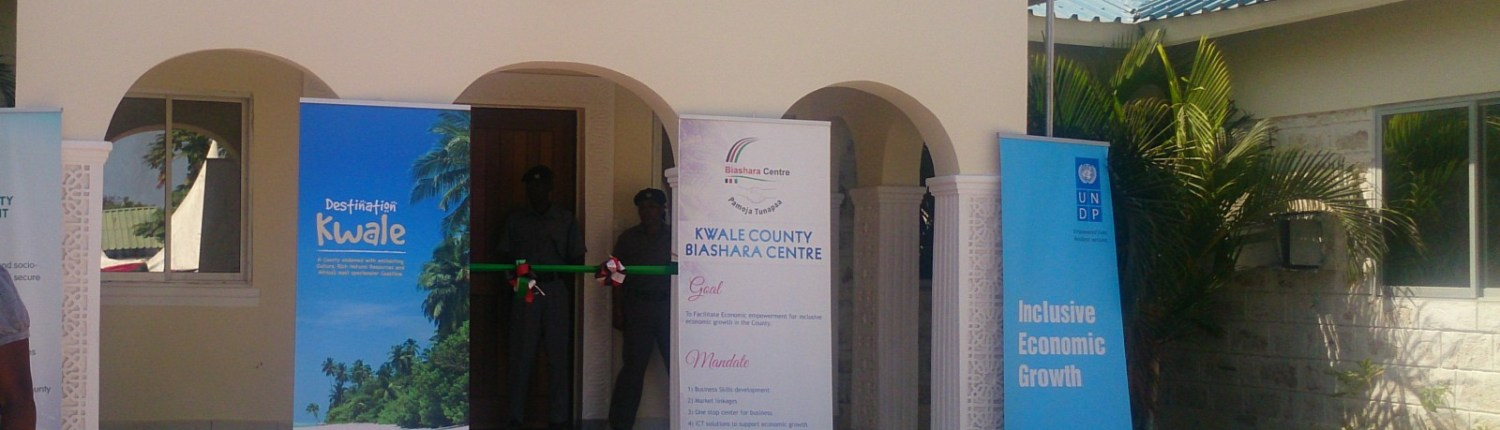 Kwale County launches free street Wi-Fi and online portal, on Liquid Telecom network