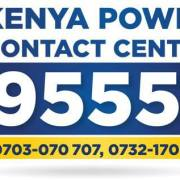 Paying your Postpaid Electricity Bill with M-Pesa (Safaricom)