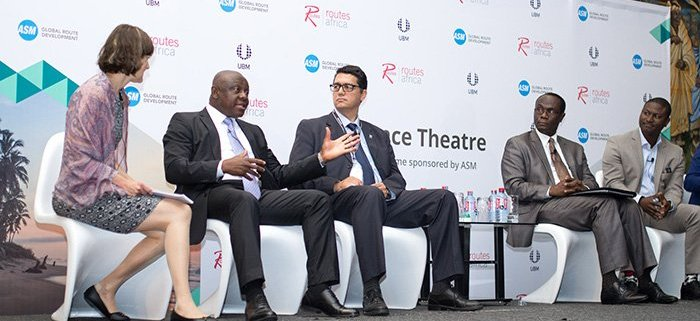 Kenya Airports Authority to Host Routes Africa Conference 2019
