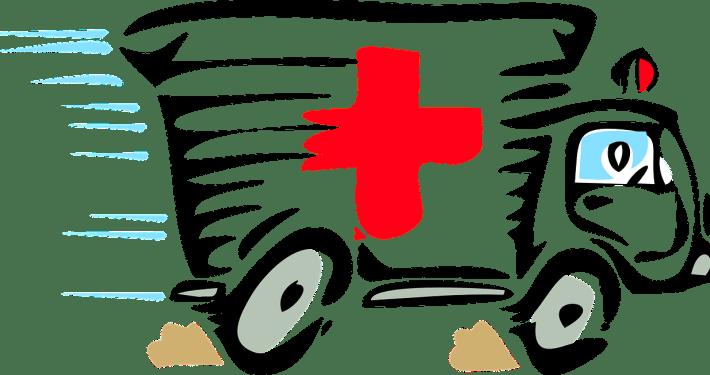 Ambulance Emergency Telephone Numbers In Nairobi, Kenya