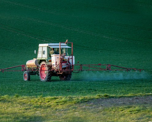 Agricultural industry alliance supports government's new pesticide legislation