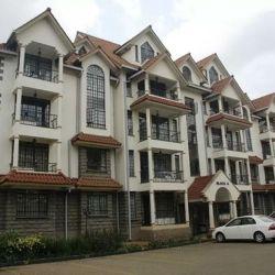 Geomara Luxury Homes  Penthouse 3 Bedroom Lavington