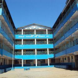 Uthiru Genesis School-latest project