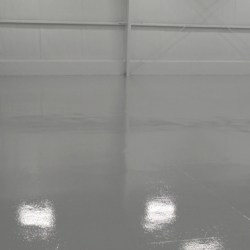 polyurethane screed floors
