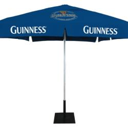 2m sq umbrella_valance_ Guiness BlackLager_medium