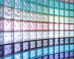 Glass blocks