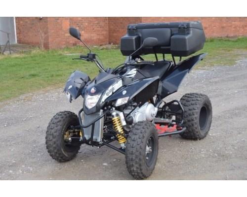 quad bike 300  4