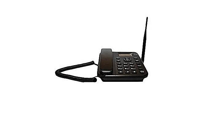 GSM Desktop Phones Topsonic s100 landline with Dual sim
