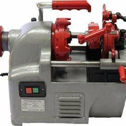 Pipe Threading Machine 1