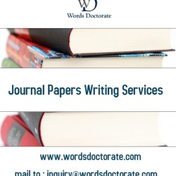 Journal-papers-writing-services