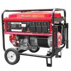 Gasoline 5.5 KVa generator portable