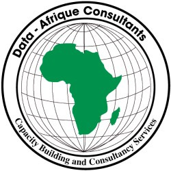 Data Afrique Consultants-Logo