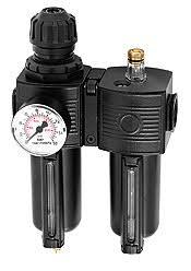Air filter regulator 1