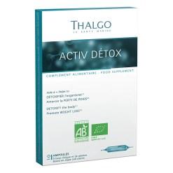 Thalgo Activ Detox Fiole Detoxifiere 10*10 ml