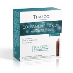 Thalgo Bautura Collagen 10000 Efect Anti-age 10*25ml