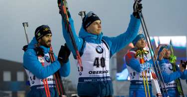 Biathlon Live recherche des bénévoles - IBU