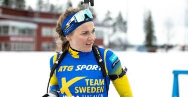 Stina Nilsson - PER DANIELSSON