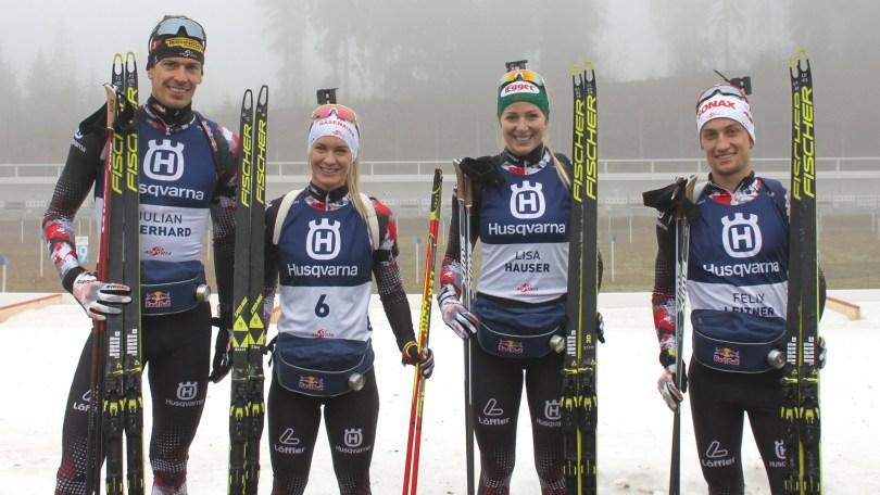Autriche - ÖSV & Vettori