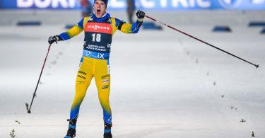Sebastian Samuelsson - Kevin Voigt