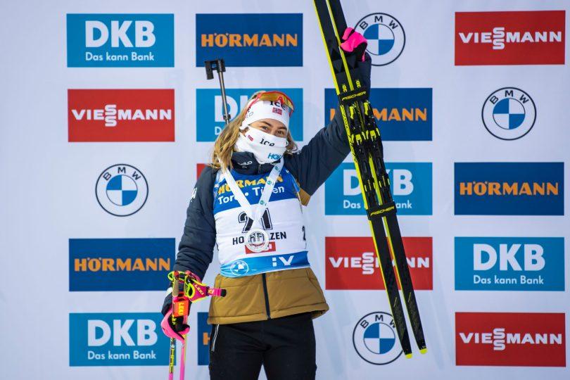 Ingrid Tandrevold - Kevin Voigt