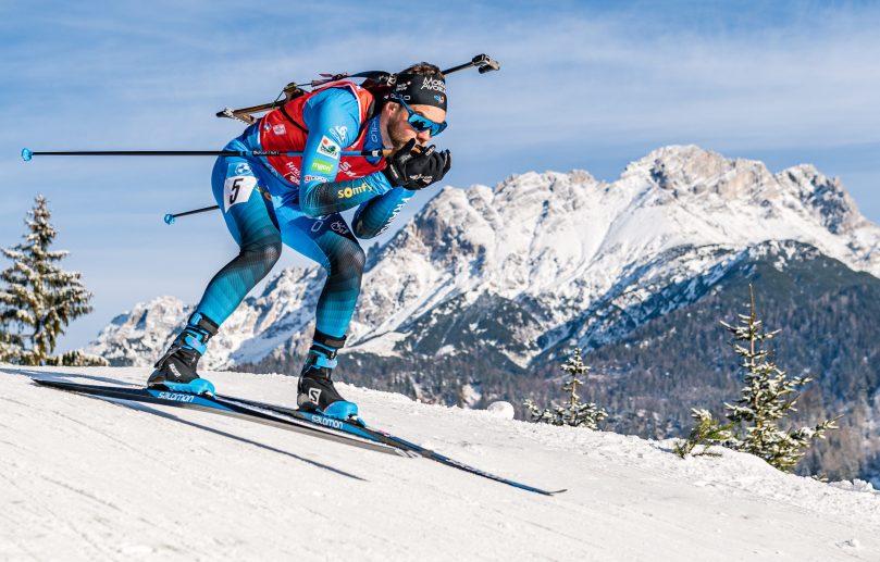 Antonin Guigonnat - EXPA/Adelsberger via VOIGT Fotografie