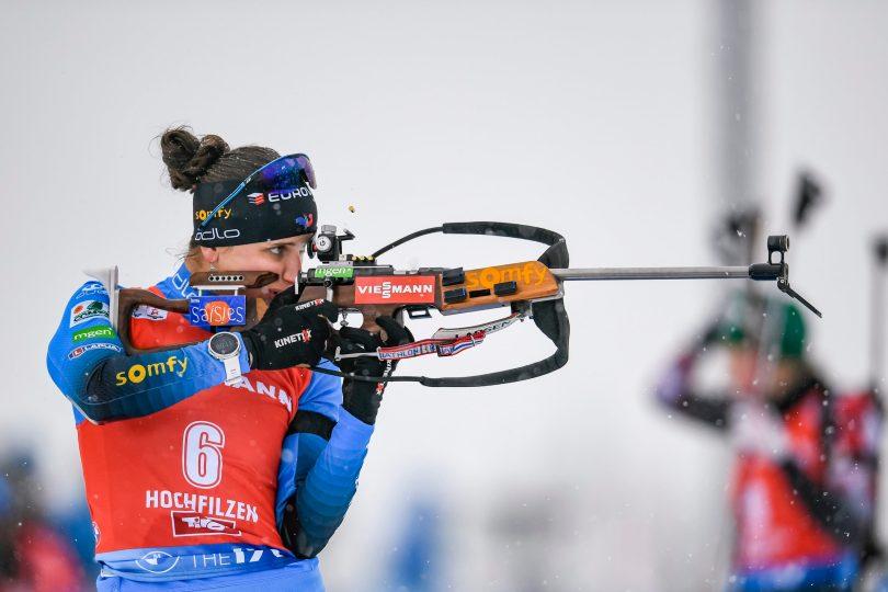 Julia Simon - EXPA/Adelsberger via VOIGT Fotografie