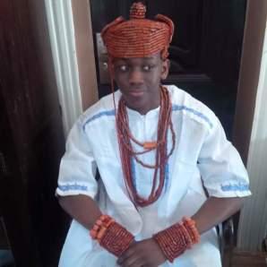 New King of Ubulu Uke Obi of Ubulu Uku