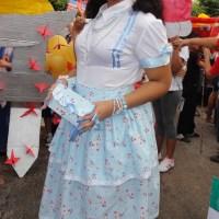 Lolita Sweet Azul