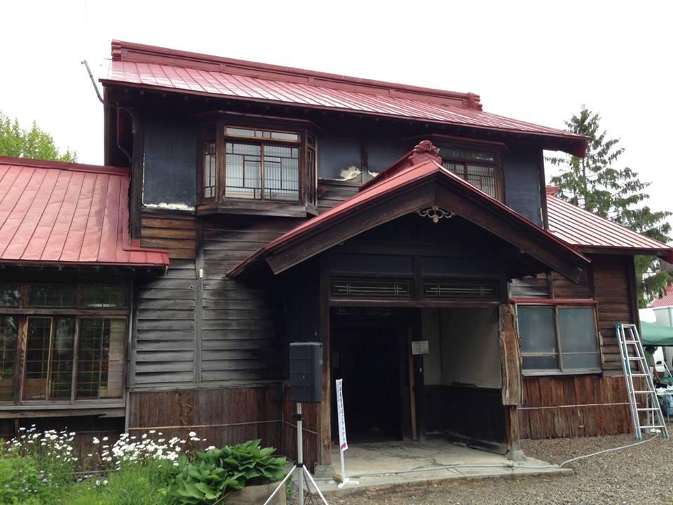 旧桜井家住宅02