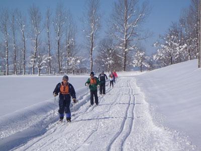 ski hiking5