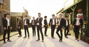 Super Junior Members Profile