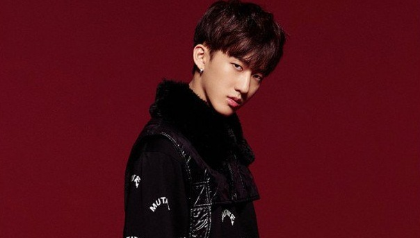 Stray Kids Member Changbin Profile