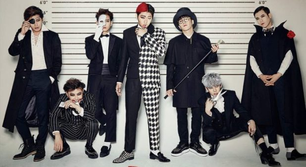Block B Full Members