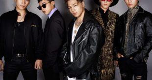 Bigbang members