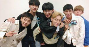 JBJ members